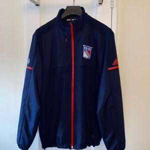 NY Rangers Jacket